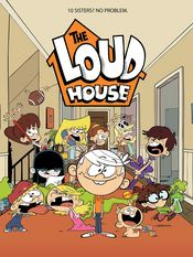 «The Loud House»