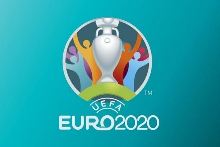 Лого Евро 2020 по футболу