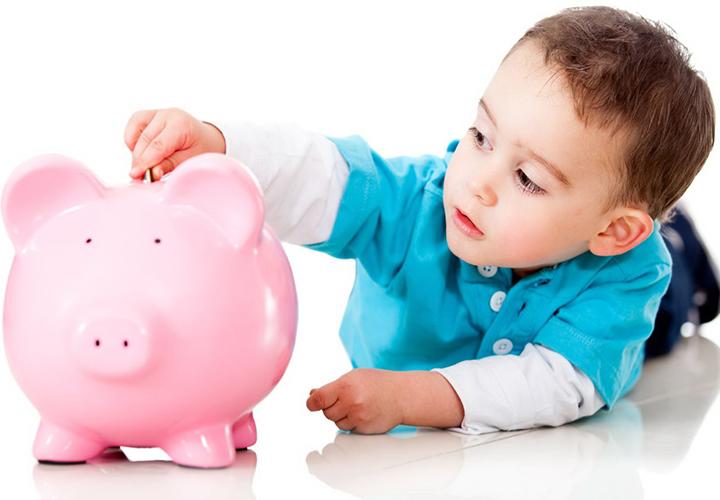 Оформление налогового вычета на детей