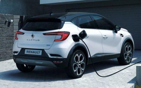 Новинки Renault 2020-2021 года