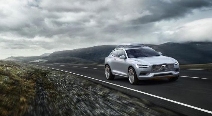 Volvo XC50 2019-2020 года