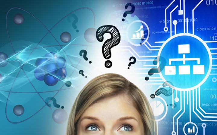 Выбор ЕГЭ для IT-специальностей