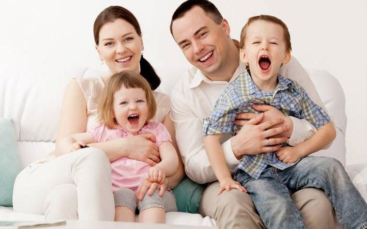 В России введи пособие на детей 3-7 лет с 2020 года