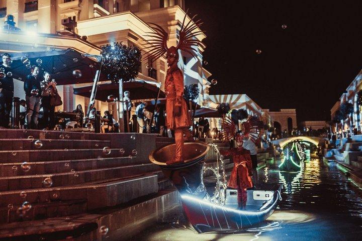 ночной клуб стамбула