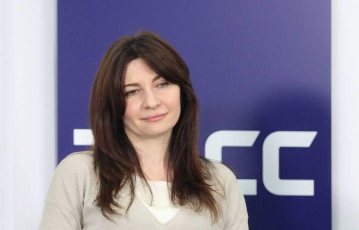 Эльмира Айнулов