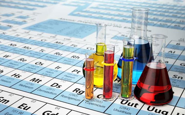 Новое в ОГЭ по химии в 2020 году