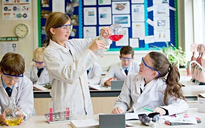 Подготовка к ОГЭ 2020 по химии