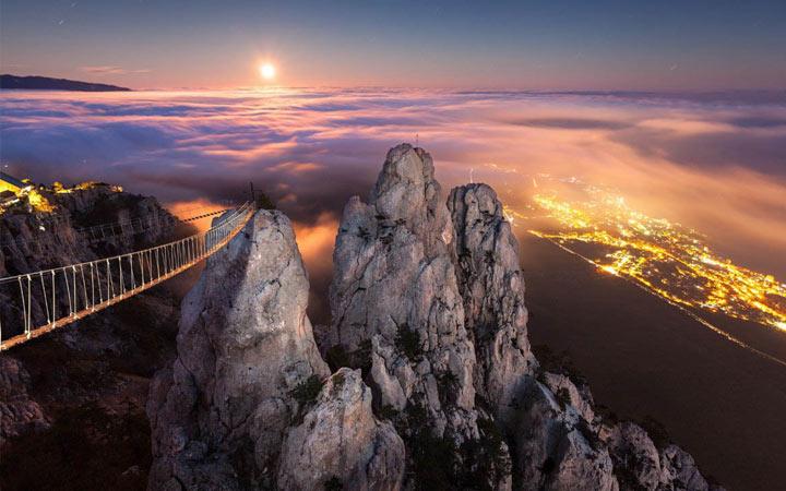 Активный отдых в Крыму в 2020 году
