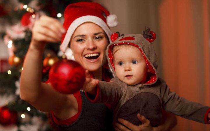 Идеи подарков на 2021 год для ребенка до 12 месяцев