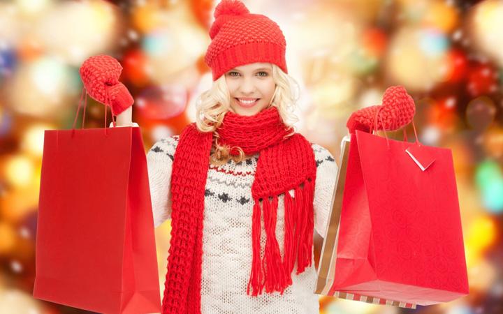 Подарки для девочки на Новый Год 2021