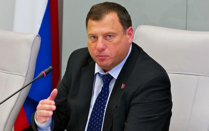Юрий Швыткин