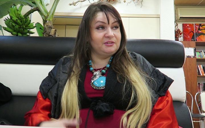 Регина Федоренко - предсказания для Украины на 2021 год