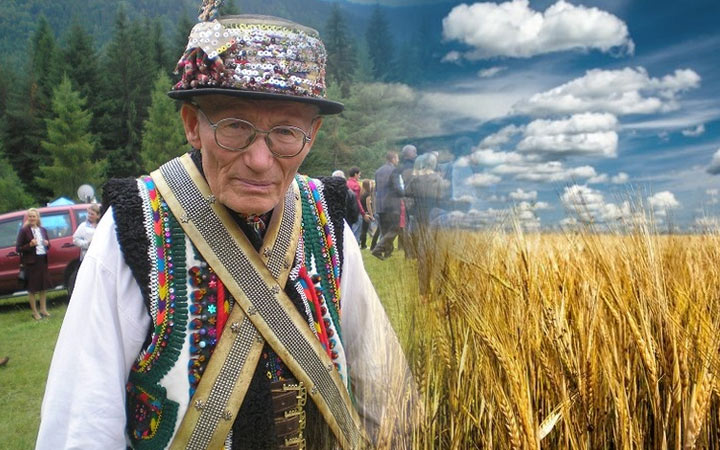 Карпатский мольфар Нечай - предсказания для Украины на 2021 год