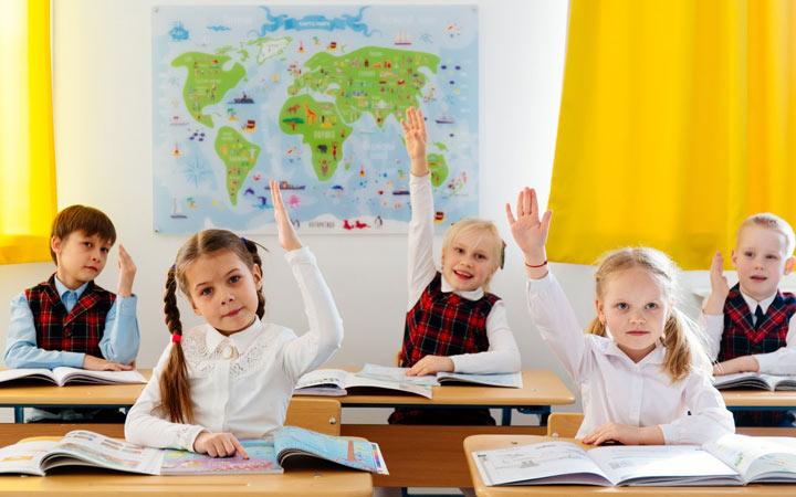 Школьные каникулы 2019-2020 в Украине