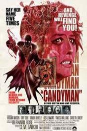 Кэндимен - фильм ужасов 2020 года