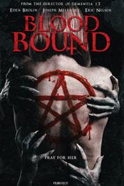 Кровные узы - фильм ужасов 2020 года