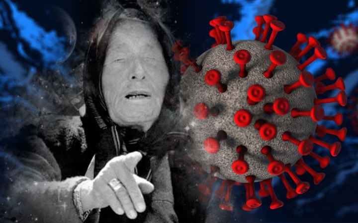 Предсказания Ванги об эпидемии коронавируса в 2020 году