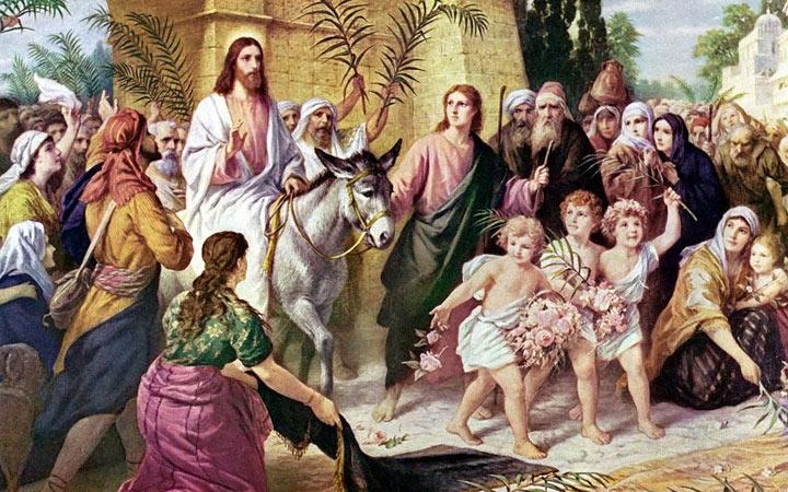История праздника Вербное воскресенье и когда его празднуют в 2021 году