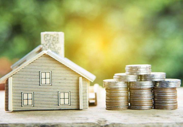 Оформление налогового вычета при покупке жилья