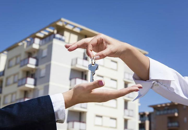 Налог на продажу жилья