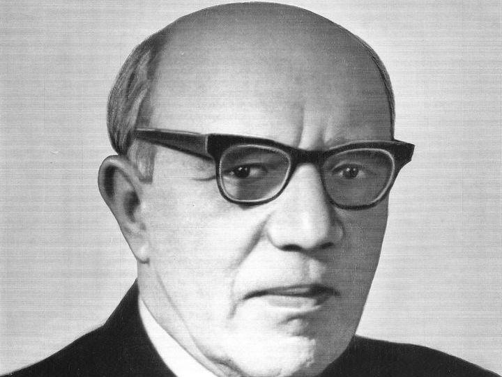 Михаил Раухвергер