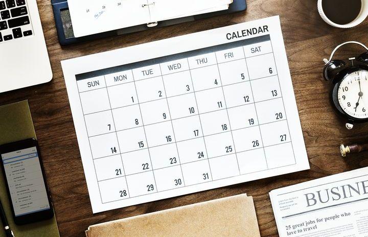 Юбилейные даты и знаменательные события в 2020 году