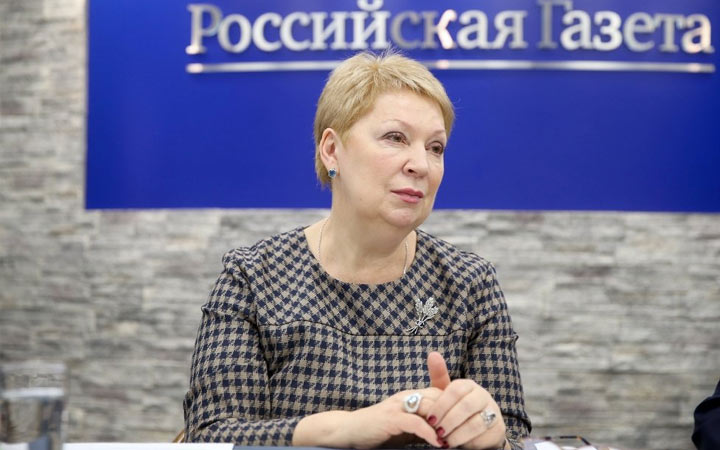 Васильева рекомендует выбирать для первоклассника не школу а учителя