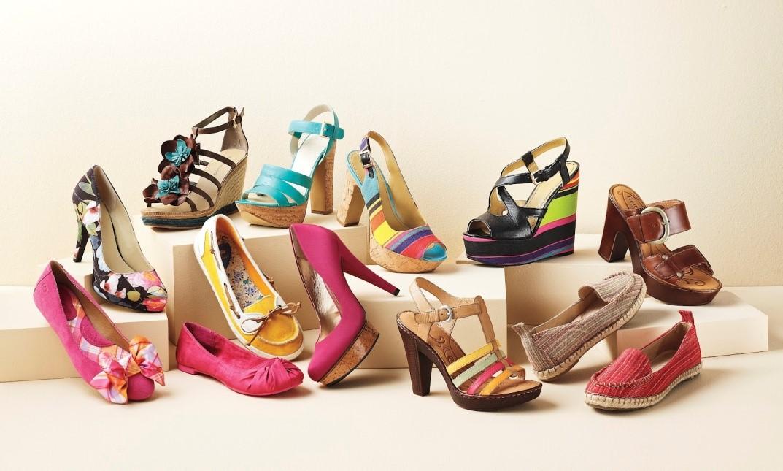 Антитрендовая обувь и аксессуары фото