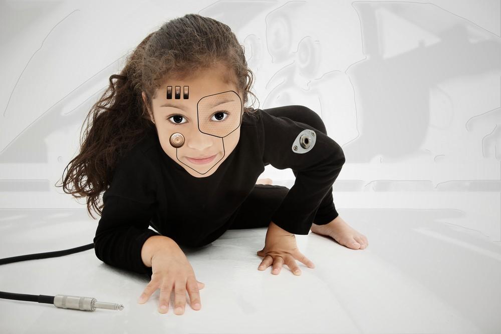 Будет ли реальным проект «Детство-3000» в России фото