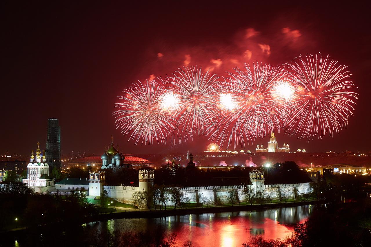 Что посмотреть в Новый год в прибалтийских странах фото
