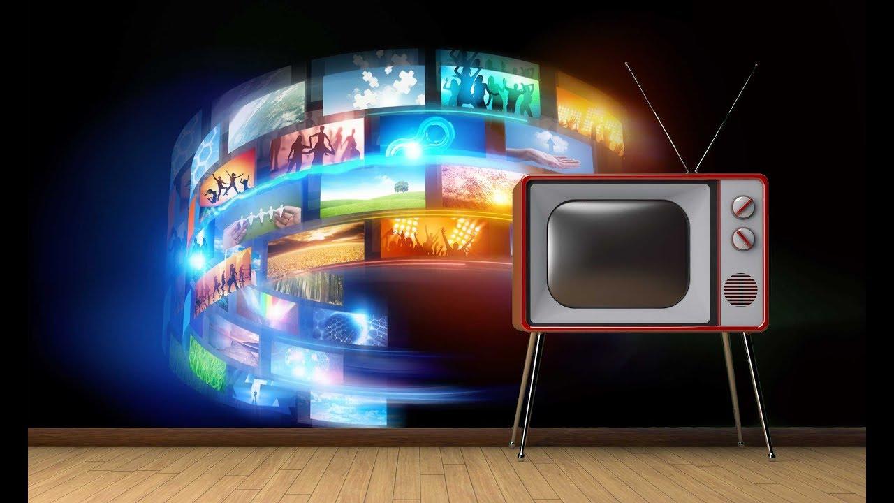 Что предполагает проект перехода на цифровое телевидение фото