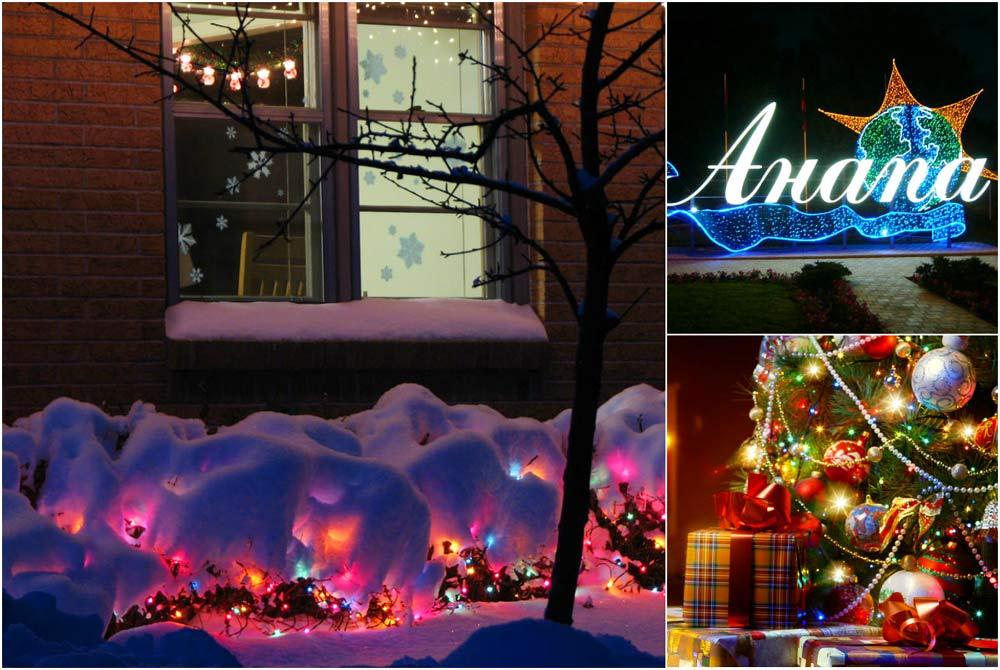 Где поселиться в новогодней Анапе фото