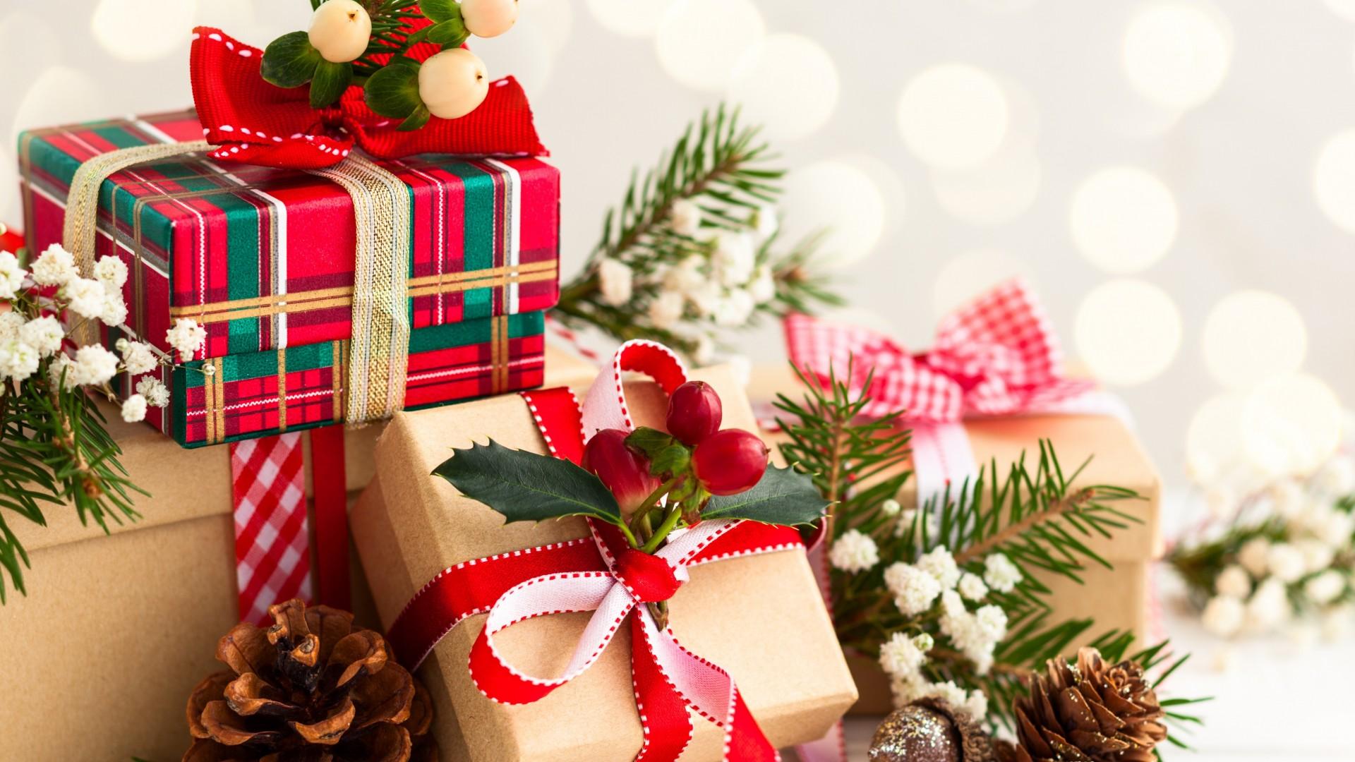 Идеи для подарков фото