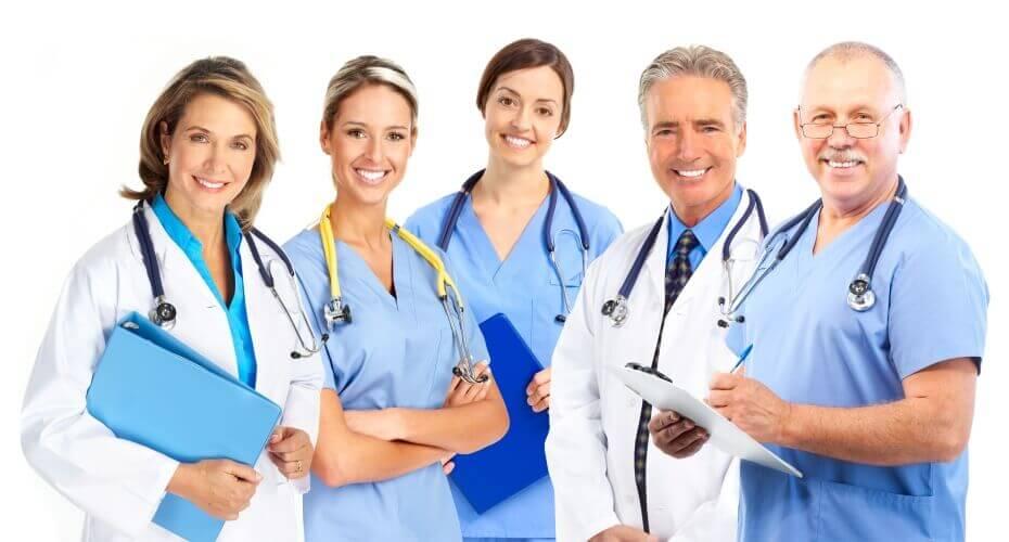 Из чего состоит зарплата докторов фото