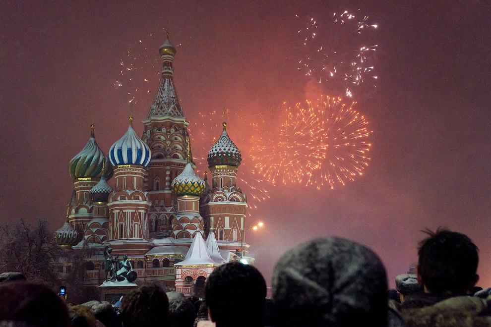 Как можно попасть на главную площадь Москвы фото