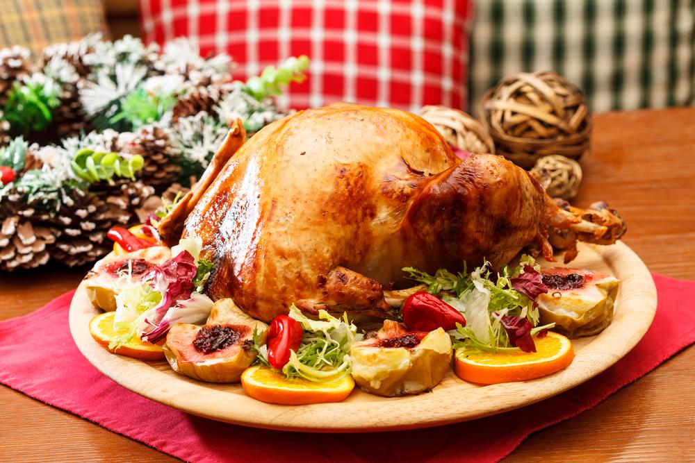Новогодние рецепты блюд из мяса к Новому Году 2019 фото