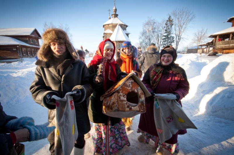 Поездки в Суздаль в праздничный период фото