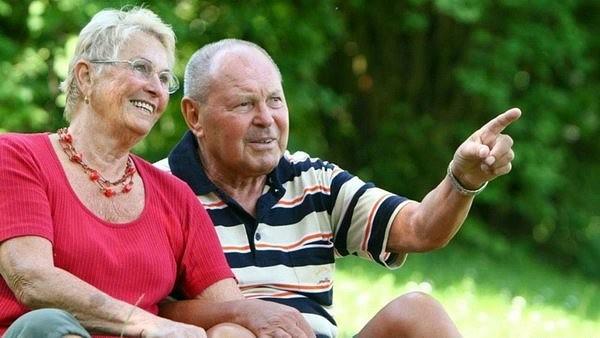 Преждевременный выход на пенсию фото