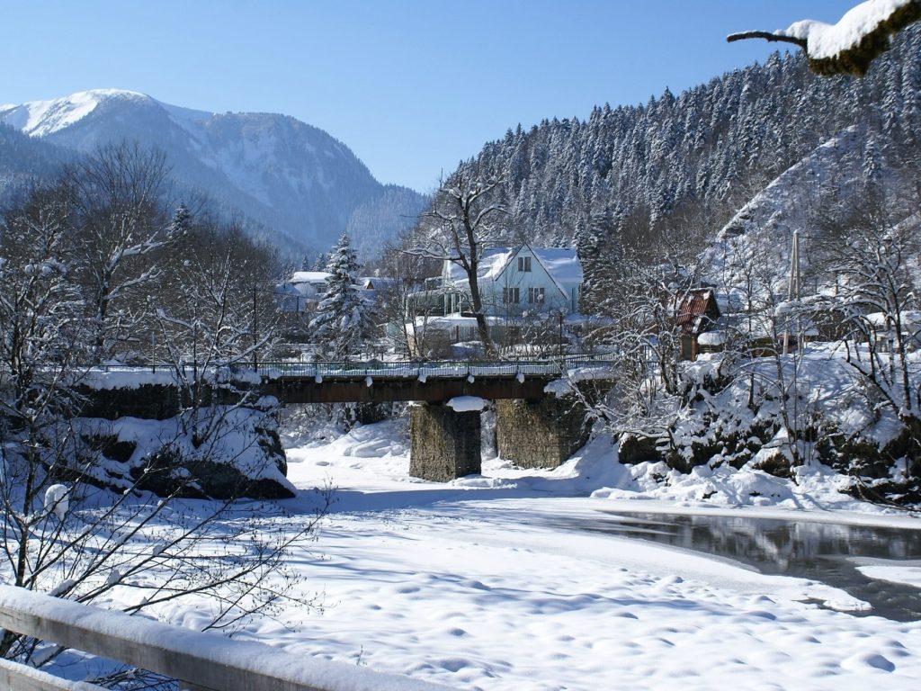 Сколько стоит поездка в Адыгею на Новый год фото