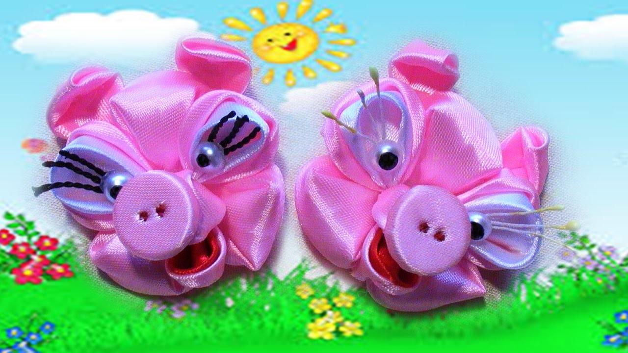 Свинка фото