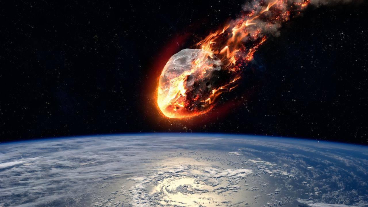 1 февраля 2019 года к Земле приблизится астероид фото