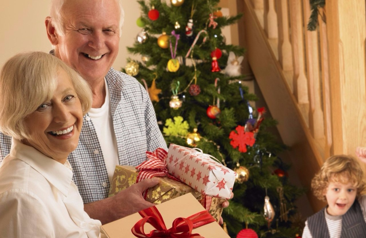Как понять, что хочет бабушка на Новый год фото