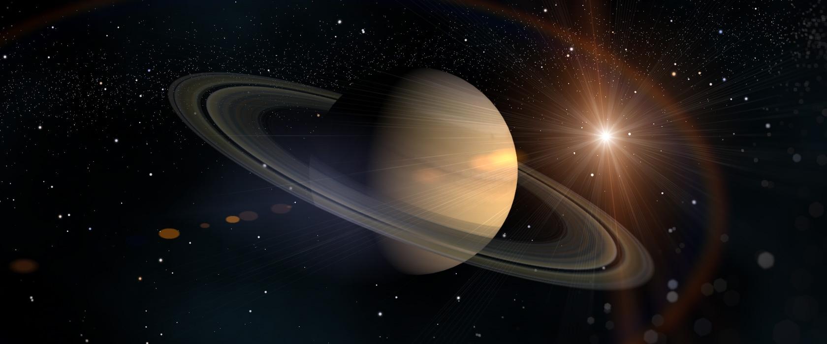 Как происходит транзит Сатурна в Козероге фото