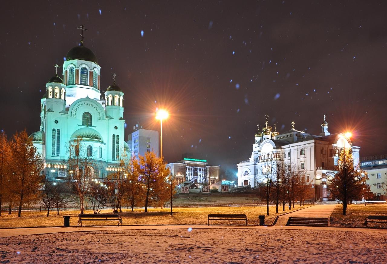 Какая будет зима в Екатеринбурге в 2019 году фото