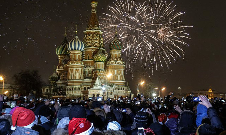 Какая будет зима в Москве в 2019 году фото