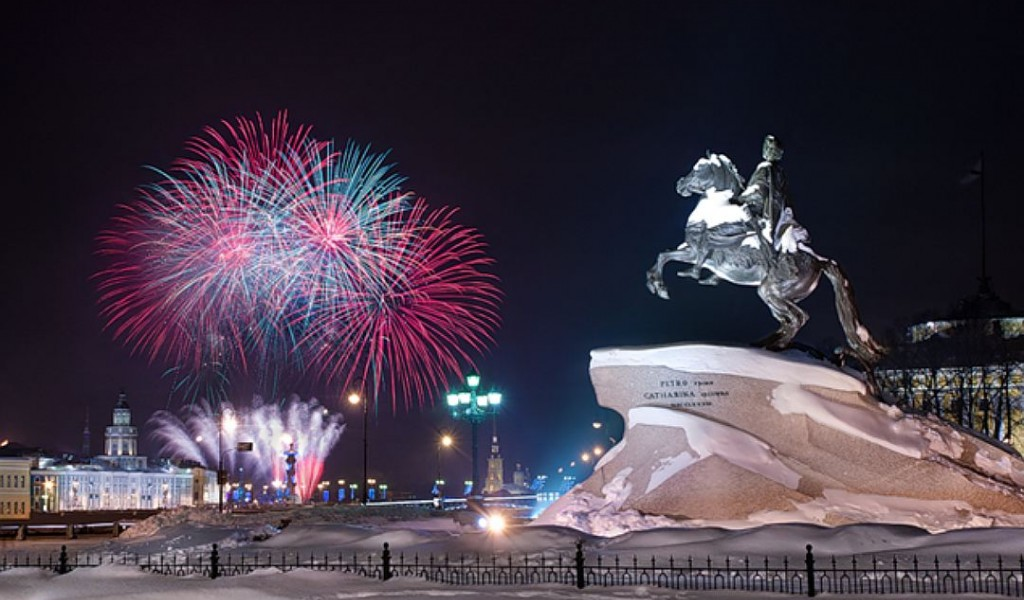 Какая будет зима в Санкт-Петербурге в 2019 году фото