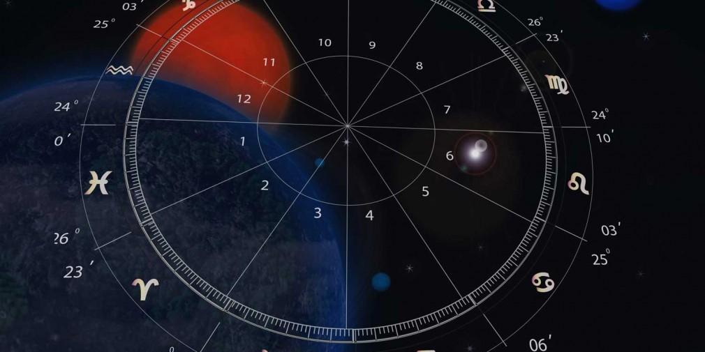 Календарь стрижек для знаков гороскопа фото