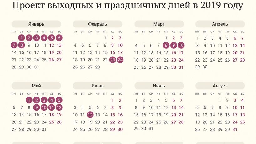Утвержденные государственные праздники фото