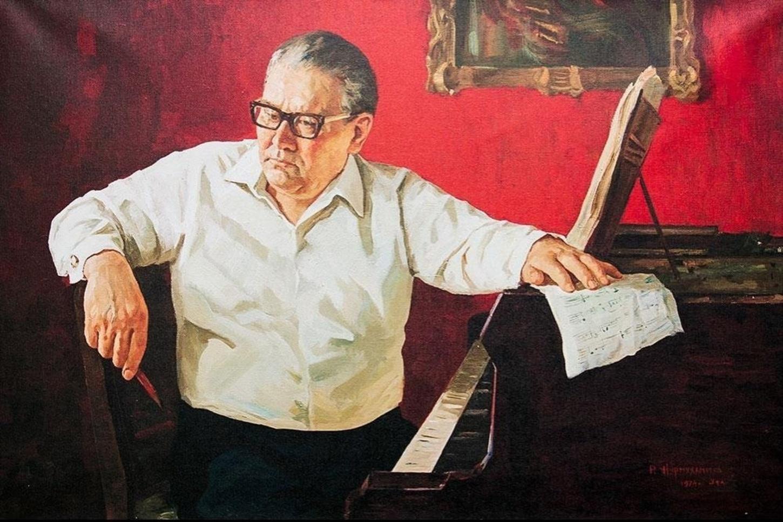 Юбилеи композиторов в 2019 году фото