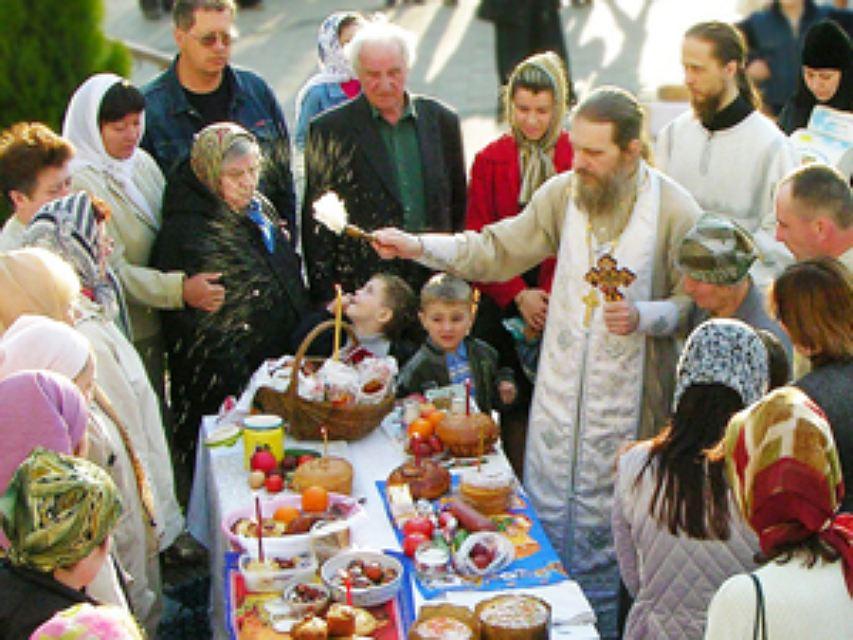 Какого числа будет православная Пасха в 2020 году